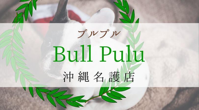 Bullpuluブルプル沖縄名護店